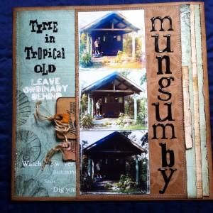 Mungumby Lodge